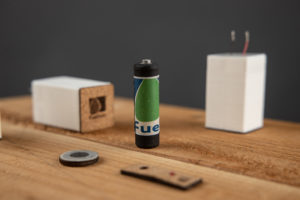 Fuelium batteries