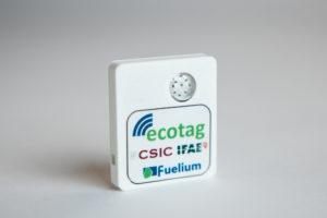 Fuelium Ecotag