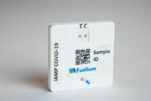 Fuelium cassete molecular
