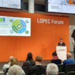 Fuelium at LOPEC 2018