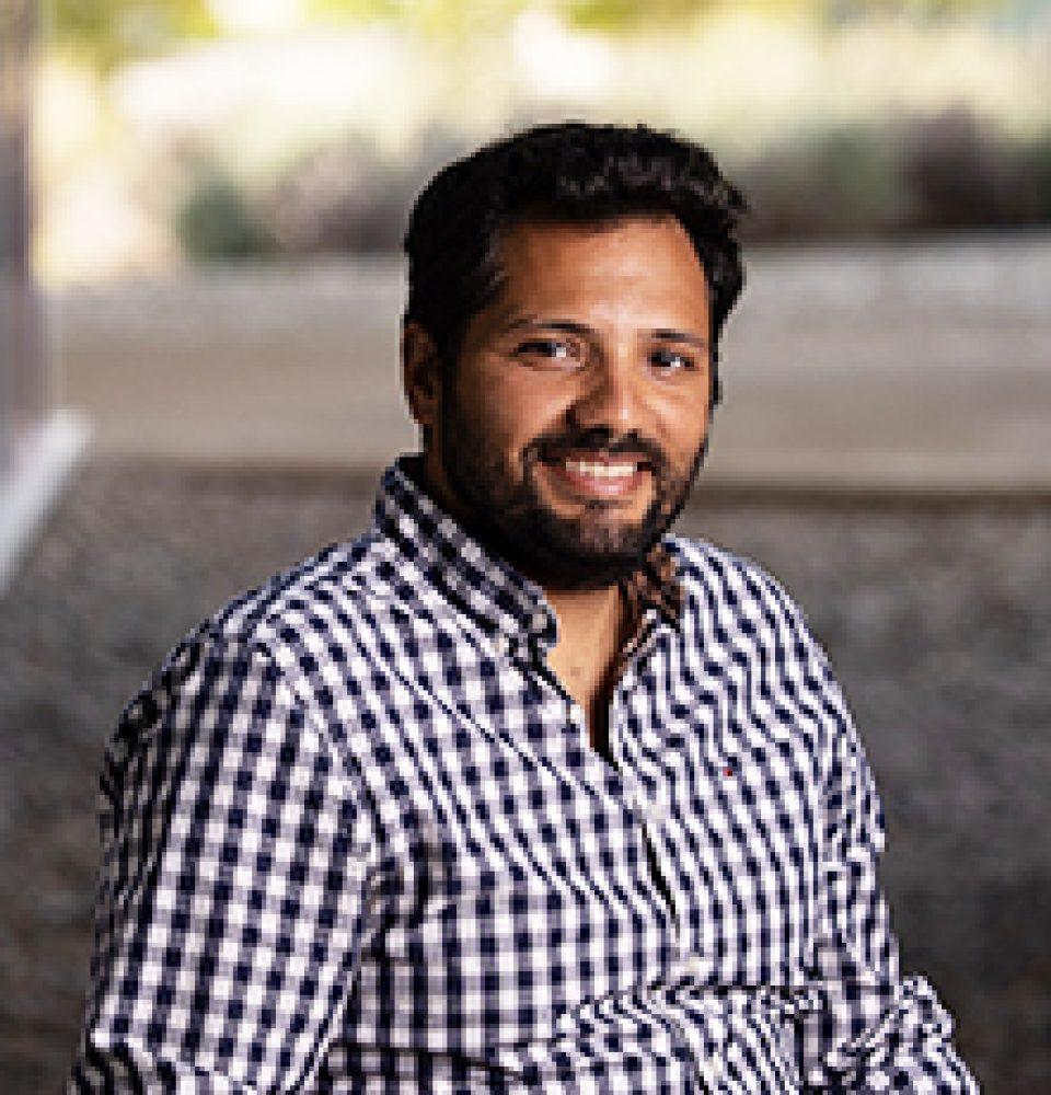 Omar Ibrahim