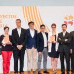 Fuelium awarded by Entrepreneur Repsol Fund